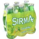 SIRMA - SIRMA LİMONLU SODA 24 LÜ