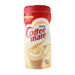 COFFEMATE SÜTTOZU 200 GR POŞET
