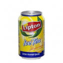 LİPTON - LİPTON ICE TEA LİMON 330 ML 24 LÜ KOLİ