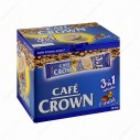 - CAFE CROWN 3 Ü 1 ARADA 48 Lİ PAKET