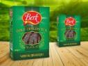BERK - Berk ceylon çay 400 gr