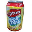 LİPTON - LİPTON ICE TEA ŞEFTALİ 330 ML 24 LÜ KOLİ